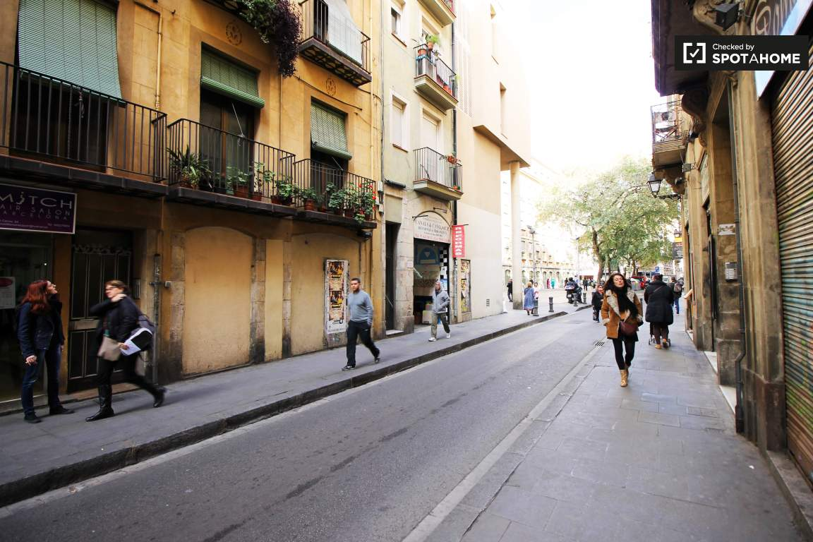 Carme Street