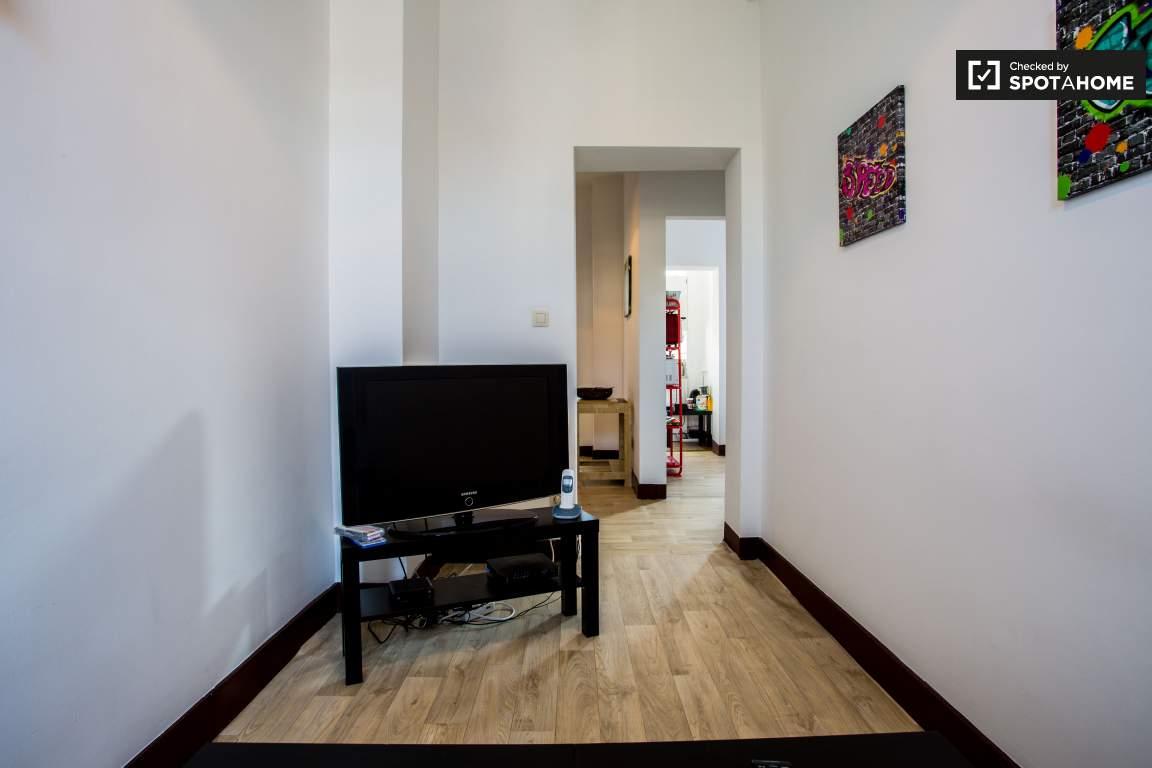 Living room 1 (lower floor)
