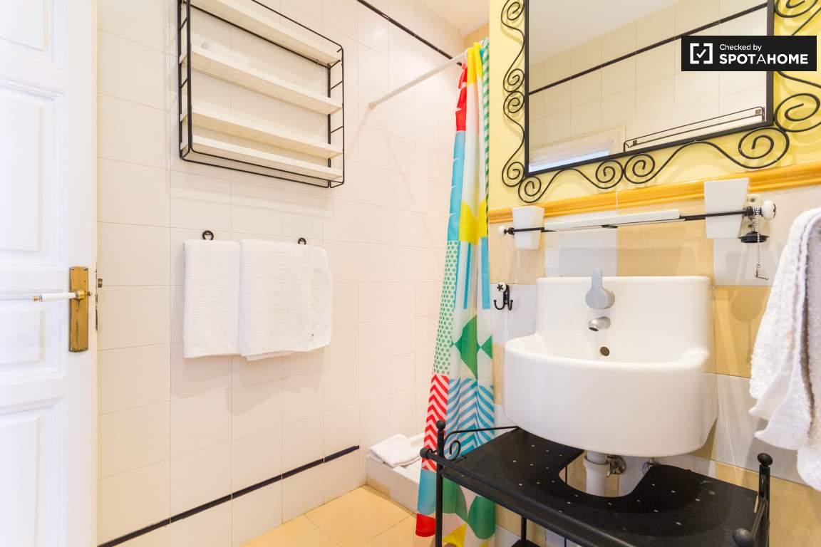 Bedroom 3 bathroom