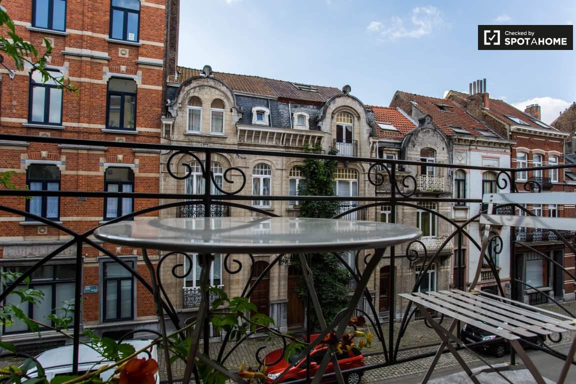 Balcony of Bedroom 7