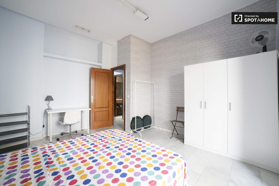 Bedroom 1 (371)