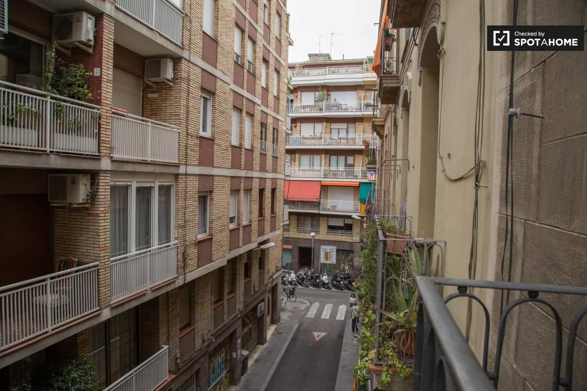 STREET VIEW B
