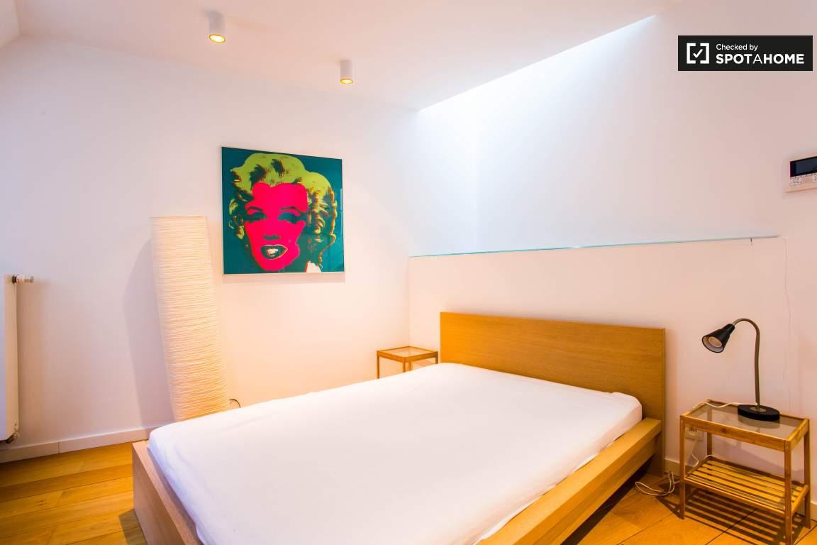 Bedroom 2 - 5th Floor