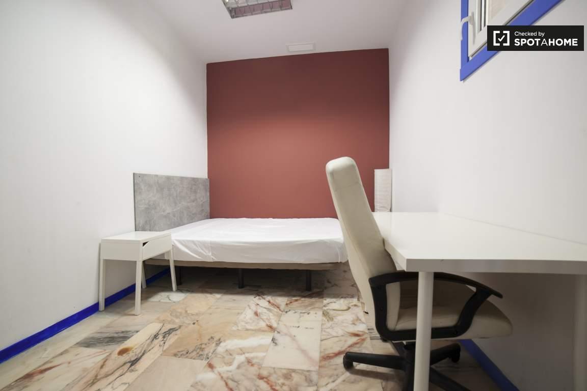 Bedroom 293