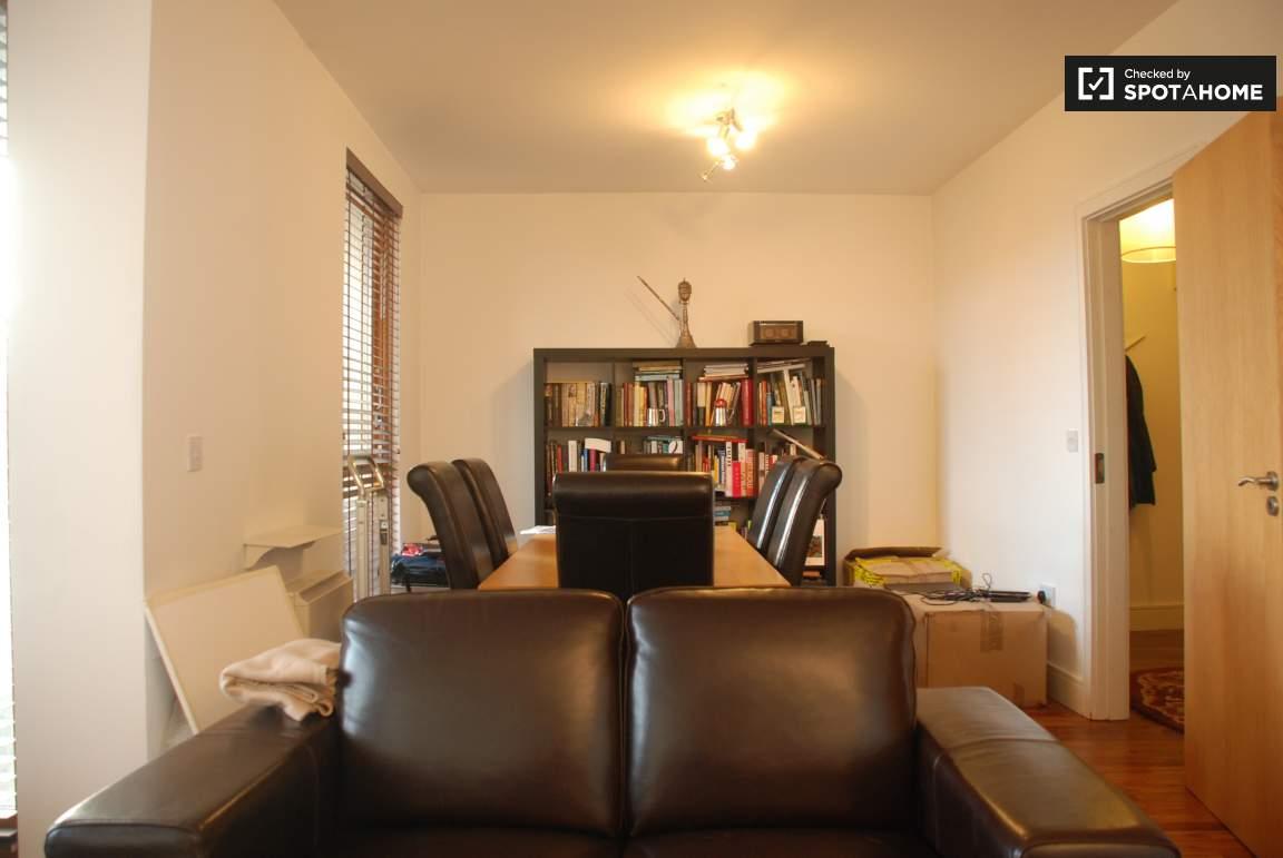 Dinningroom / Livingroom