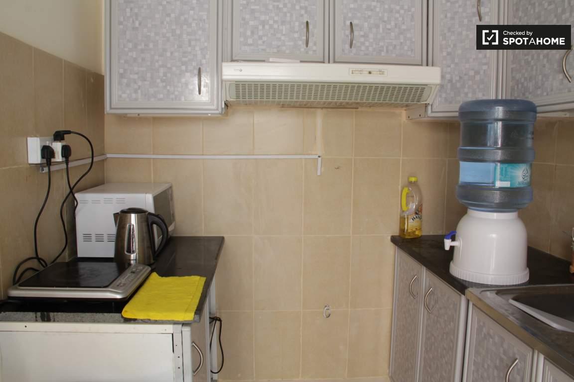 Outbuilding Kitchen