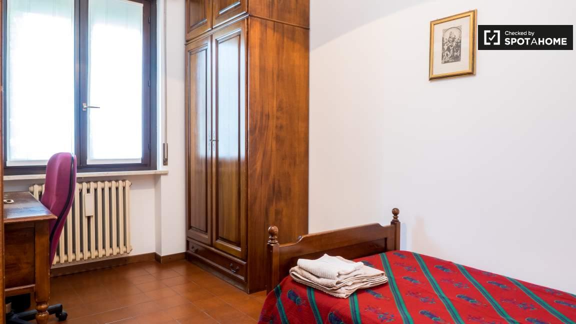Bedroom 6 (TYPE B)