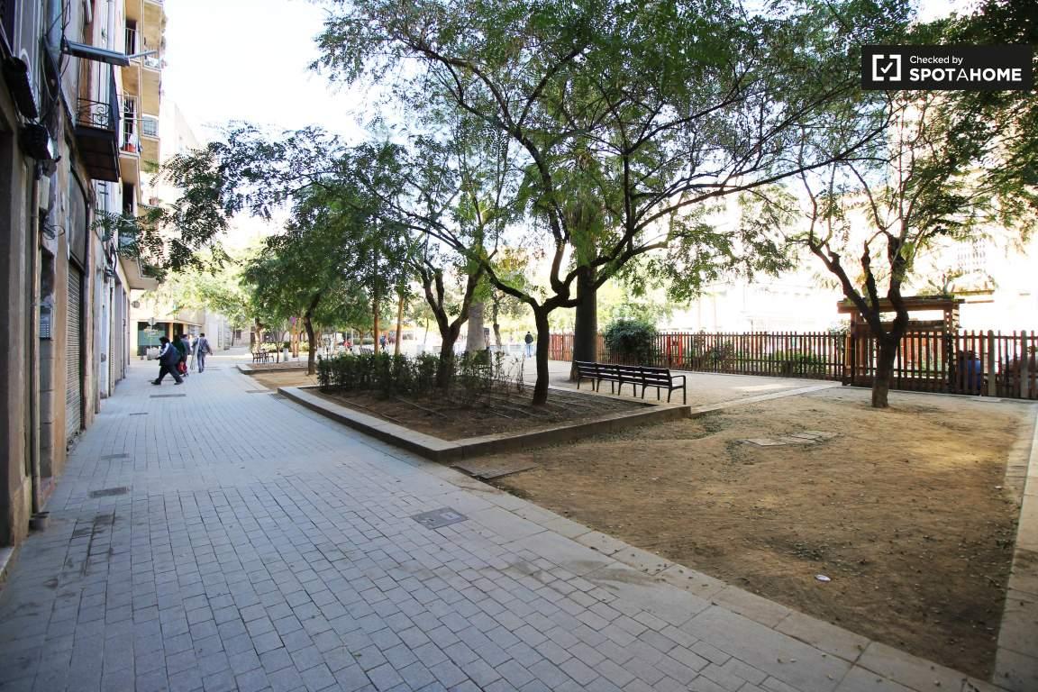 Jaume Giralt Street
