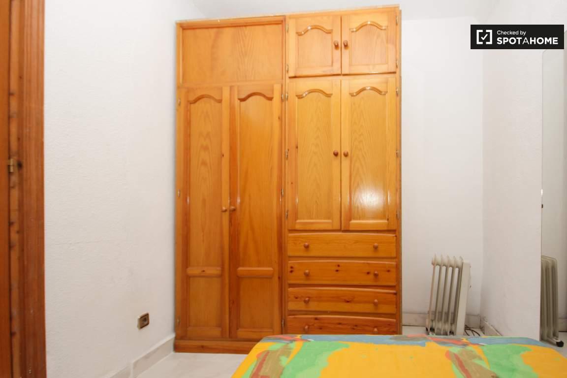 Bedroom 1 (1st floor)