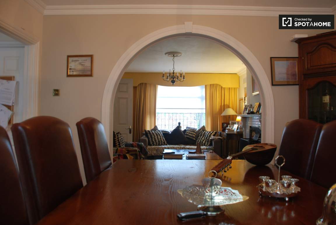 Livingroom / diningroom