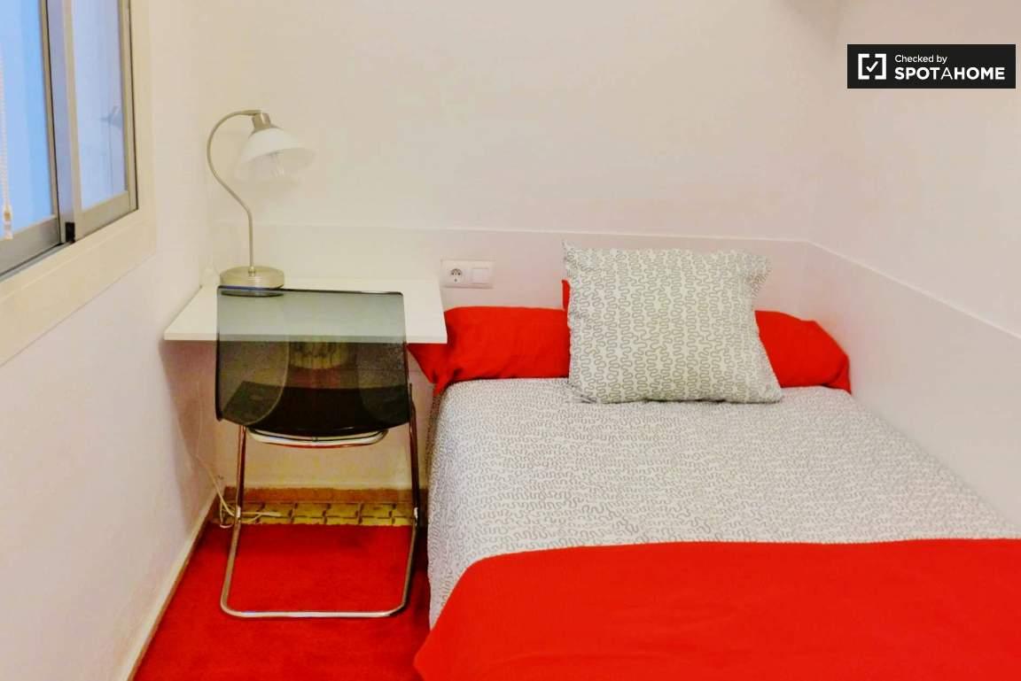 Basic room 1