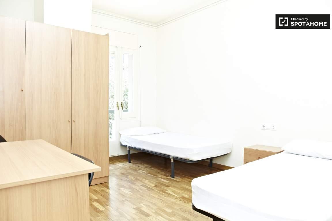 Bedroom 2 - Double room