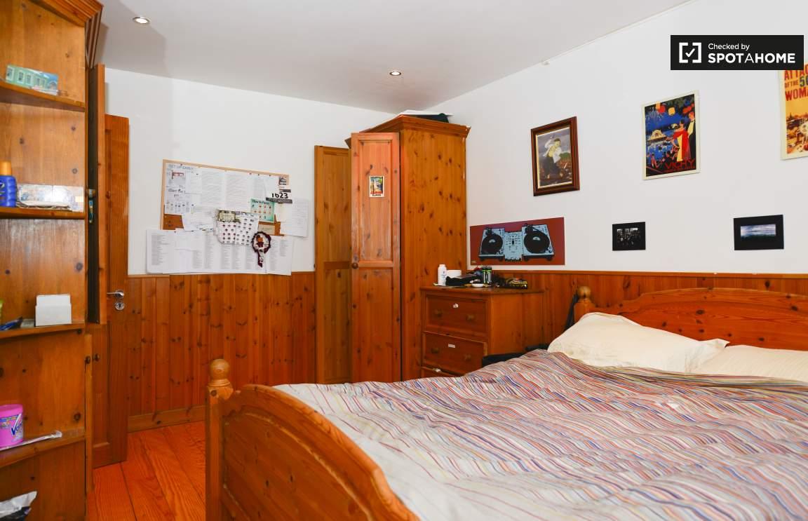 Landlord's Bedroom