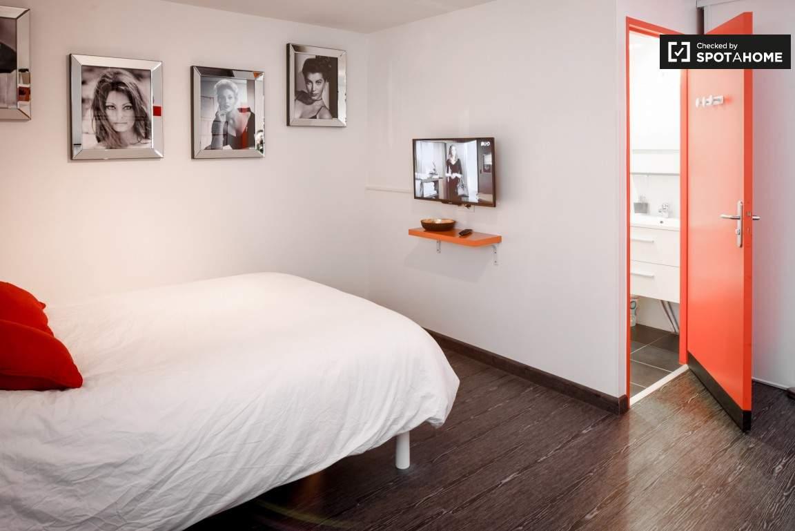 Bedroom (Brotteaux)