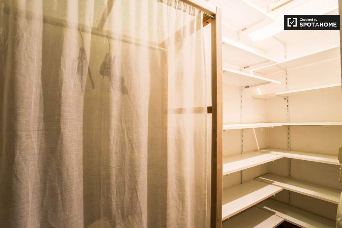 Closet for Bedroom 3