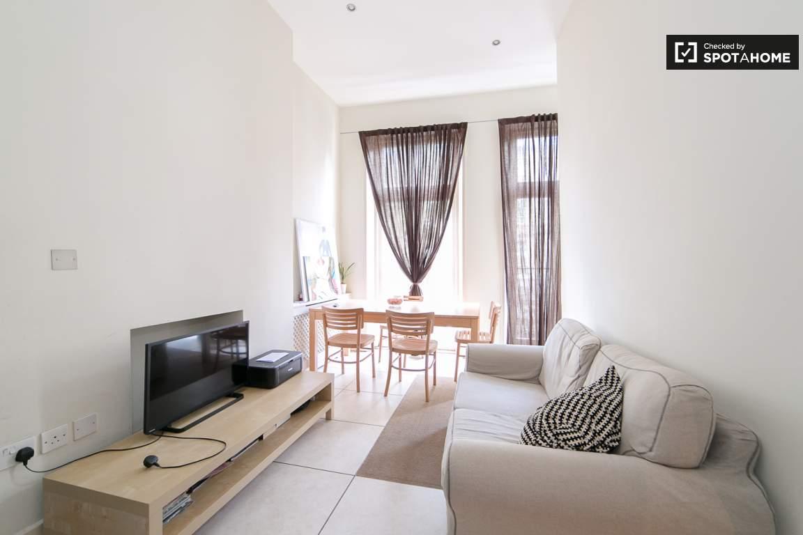Living room / Dinning area