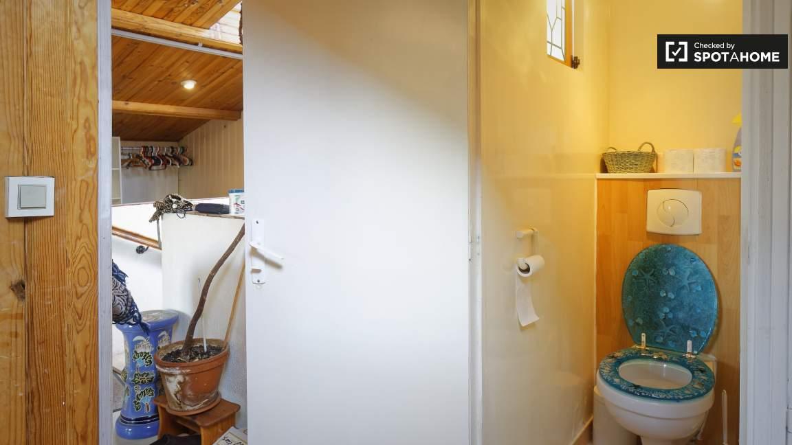 Toilets (2nd floor)