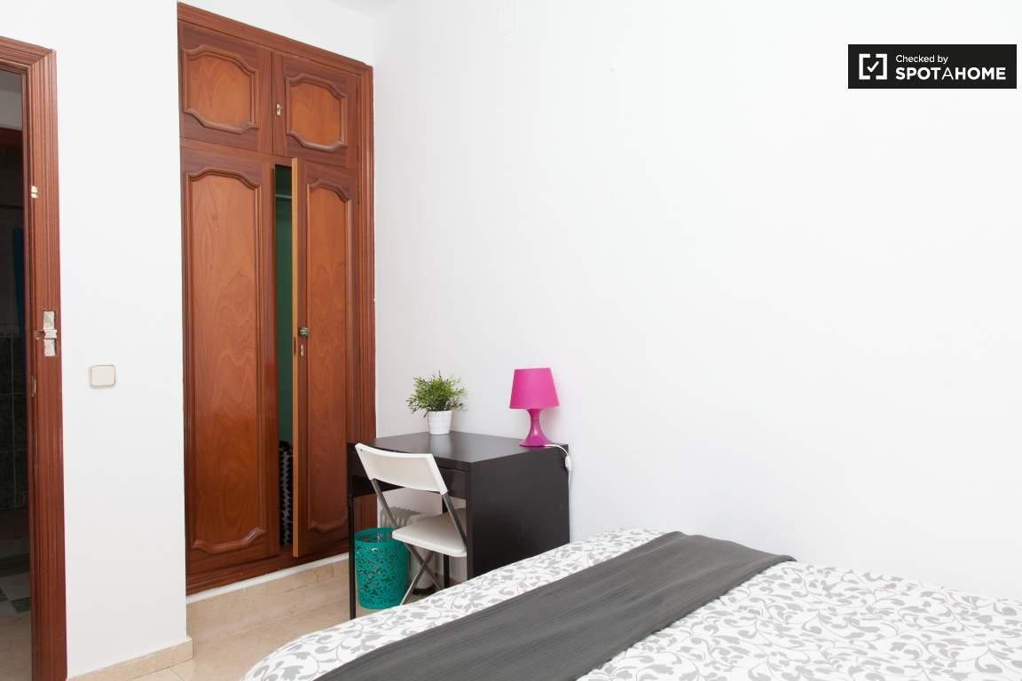 Bedroom 9