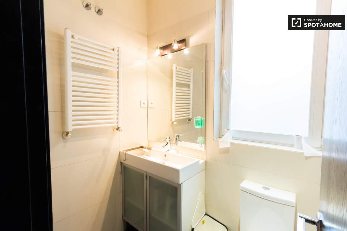 Bedroom #6 Private Bathroom