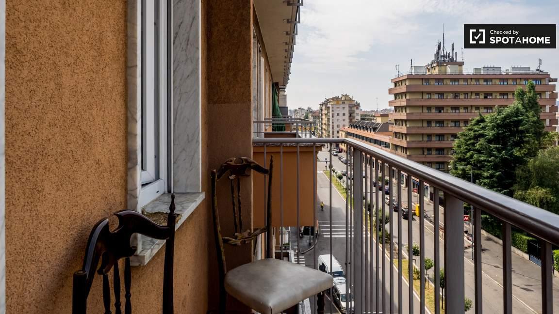 balcone Cucina