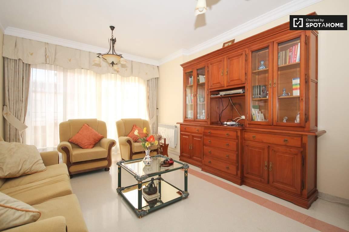 common living room #2
