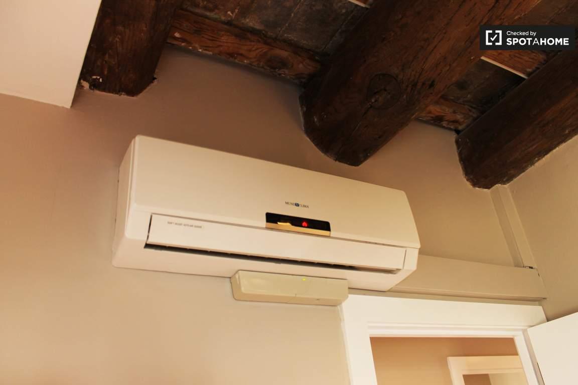 Room 2 Air Conditioner