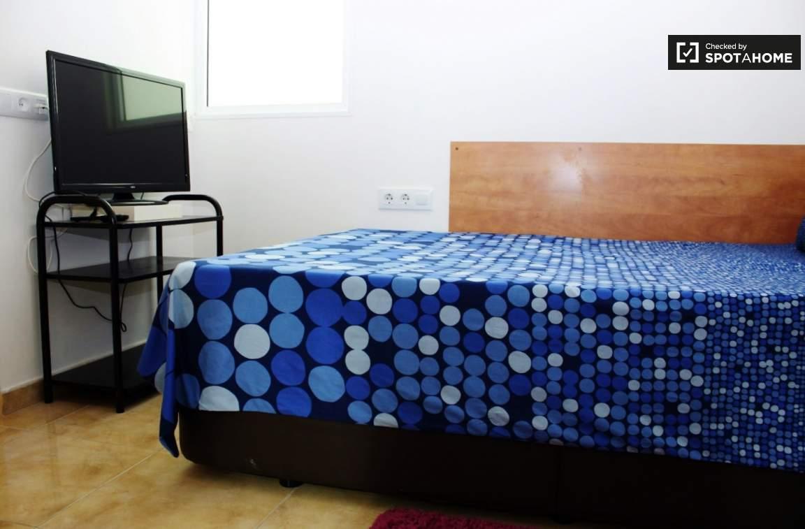 Confort chambre 1