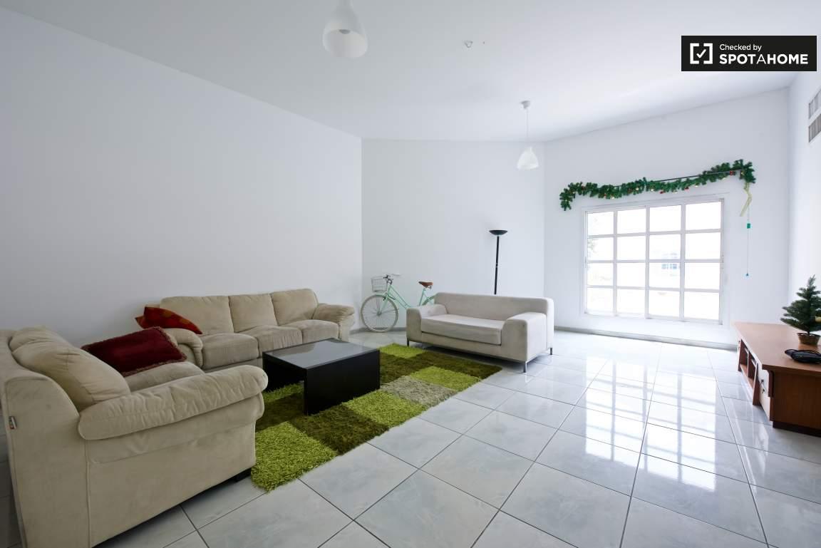 Living room Block 2