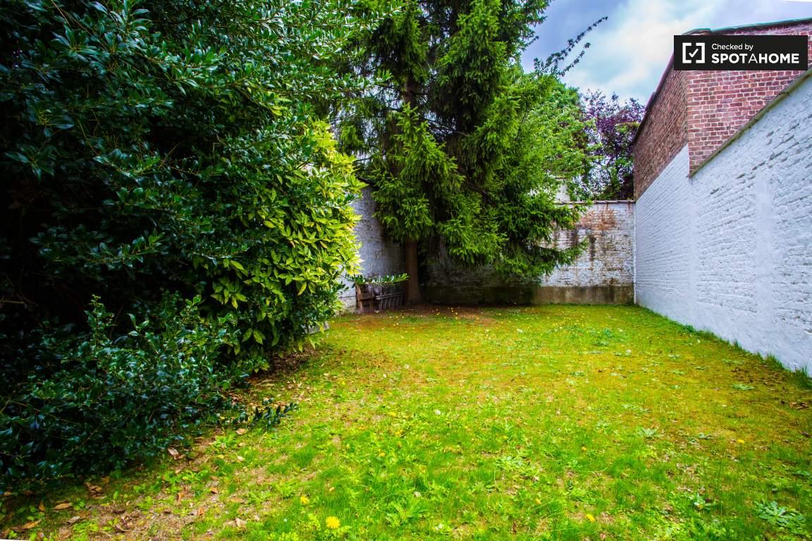 Garden of Bedroom 5