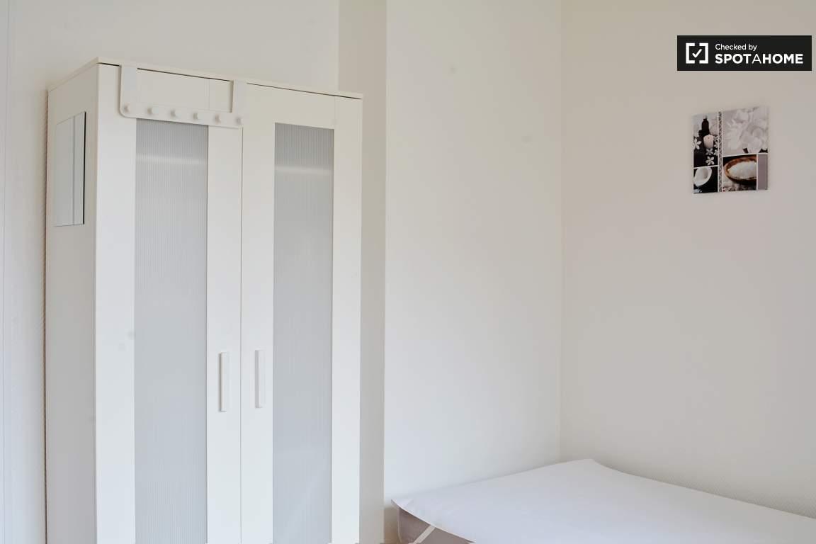 Bedroom 2 + 5