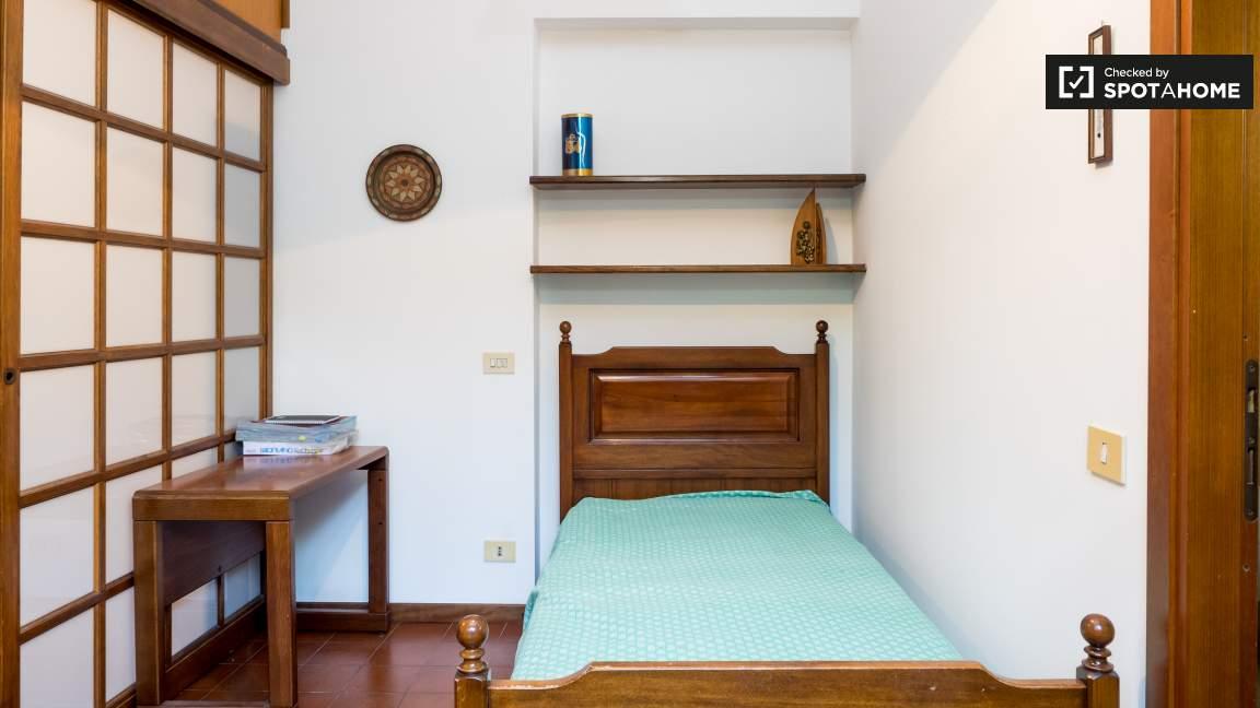 Bedroom TYPE A