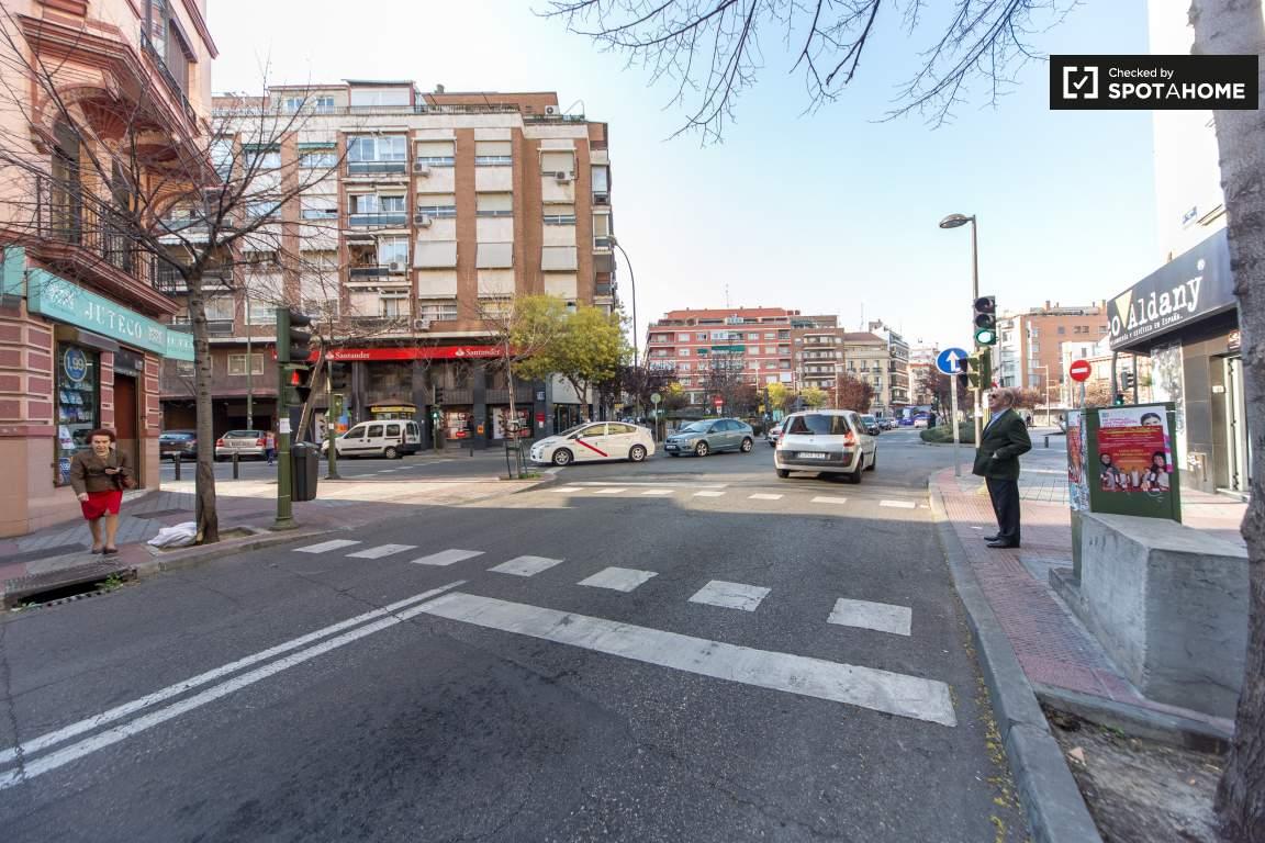 View street
