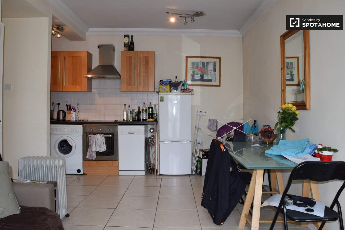 Livigroom / Kitchen