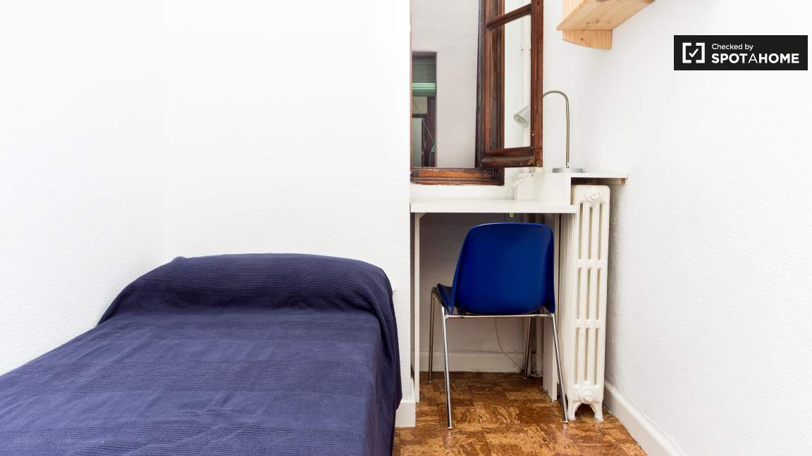 Single Bedroom - reference 2