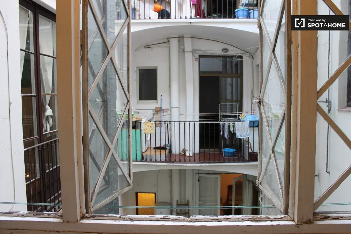 Corridor Views