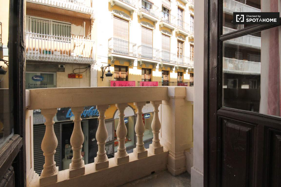 Balcony of Bedroom 3