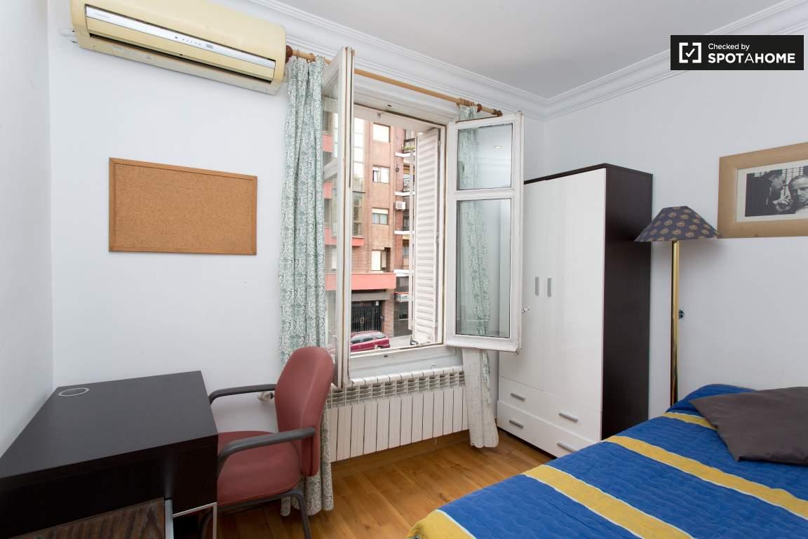 Bedroom 20