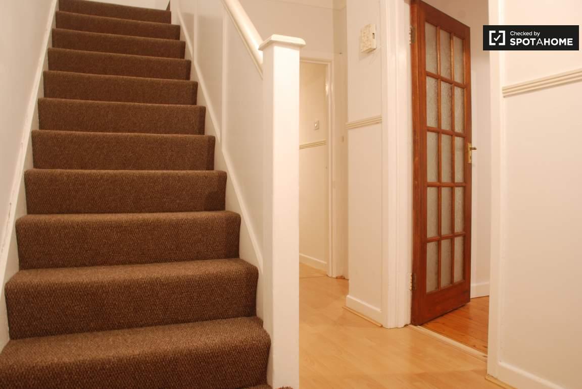 hall/steps