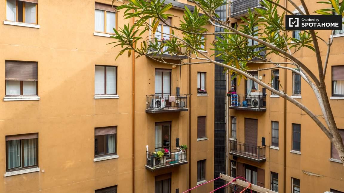 Kitchen - balcony view