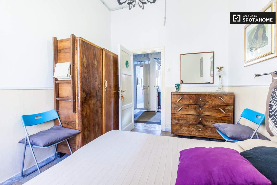 Stunning Camera Da Letto In Spagnolo Images - House Design Ideas ...