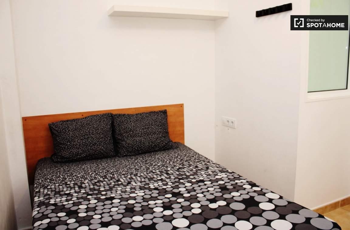 Confort chambre 2