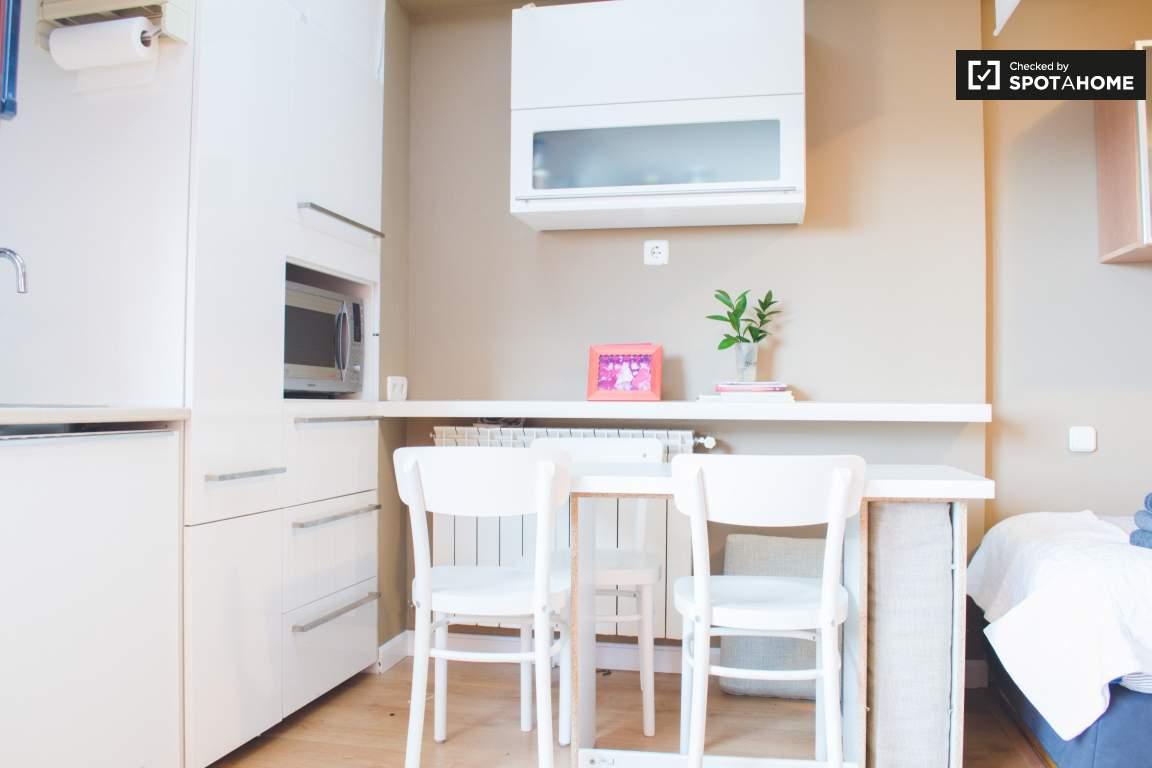 Ensuite Kitchen