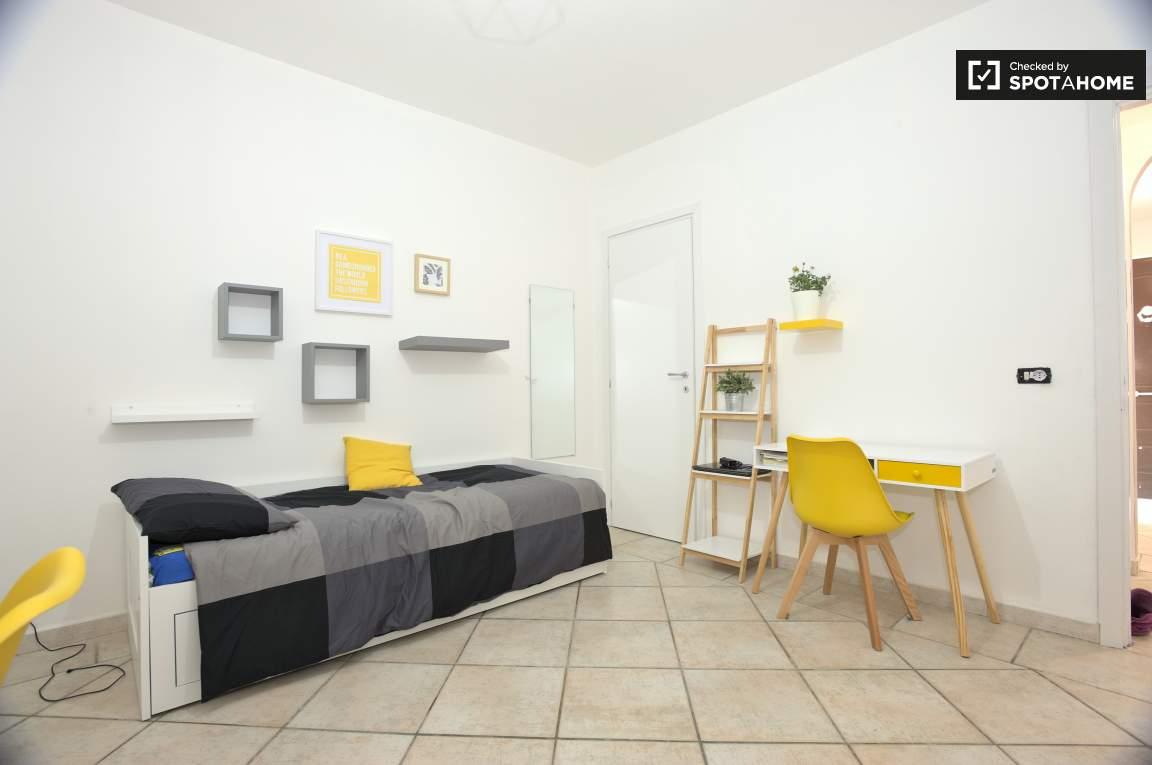 Bedroom 1 (Alfa)