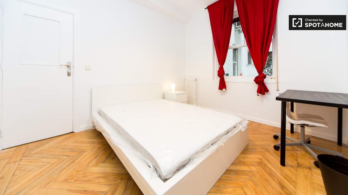 Room 4 Double - 80357