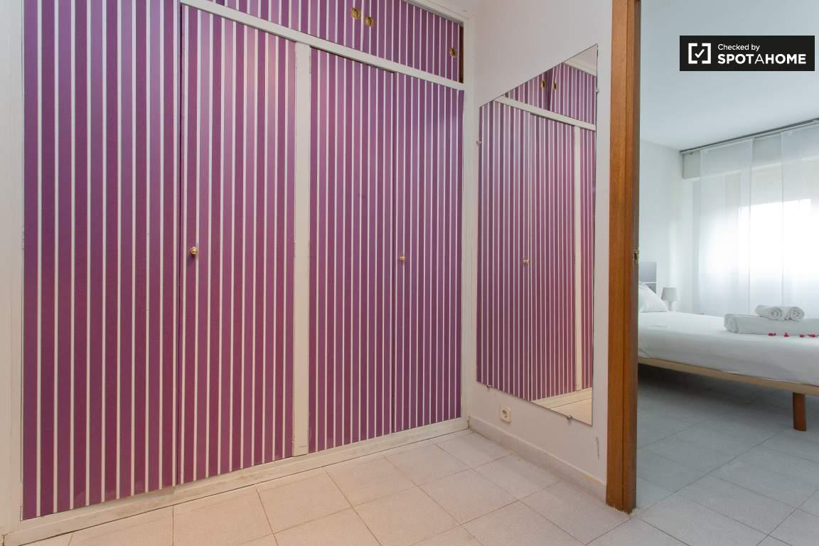 Hall / Closet