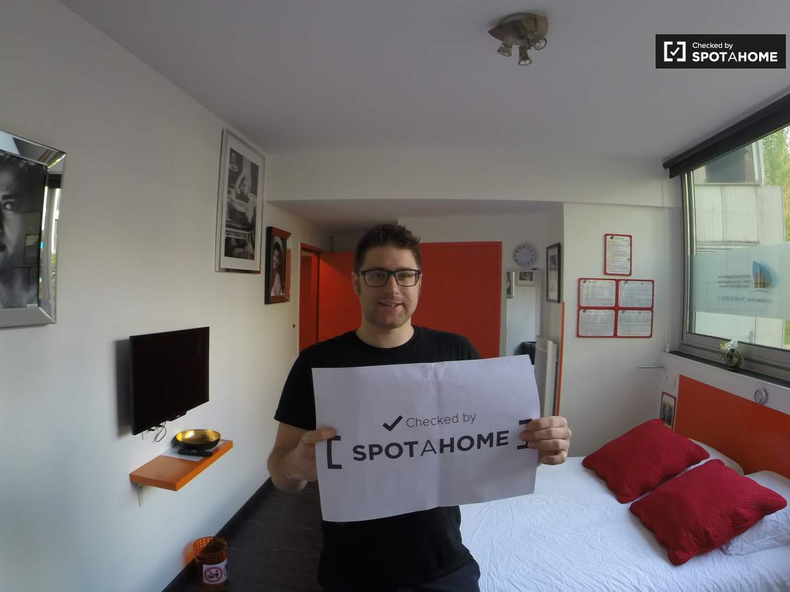 Fourvière checked by Mike from Spotahome!