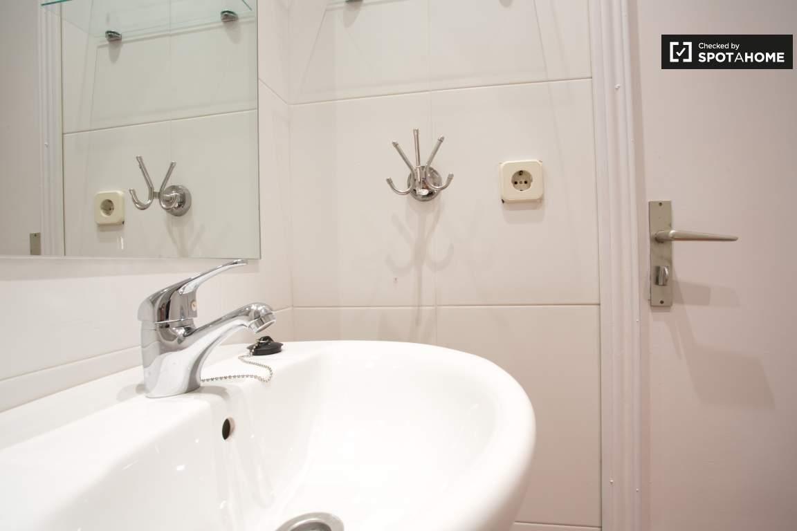 bathroom 3 sink