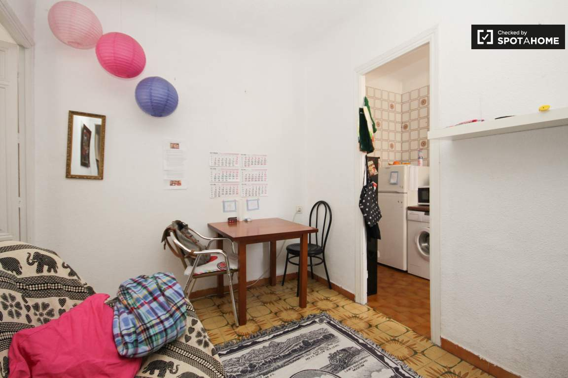 Living Room (3rd floor)