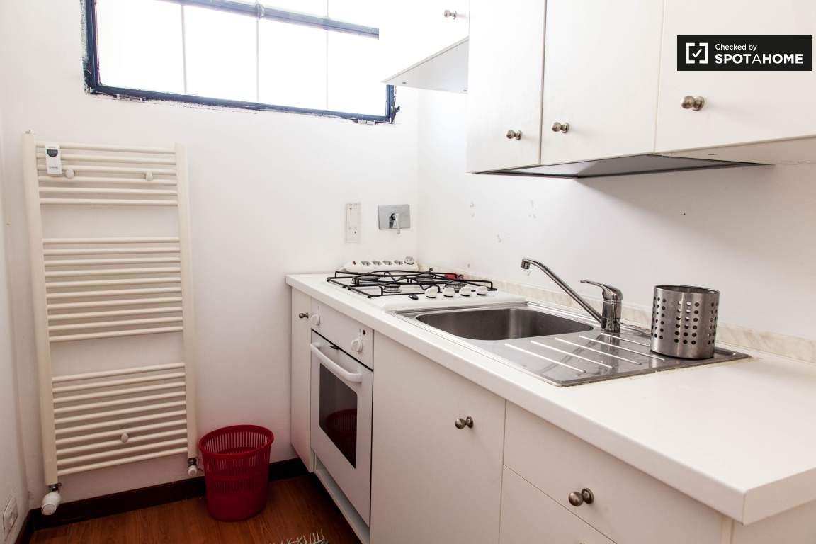 Private Kitchen (Bedroom 4)
