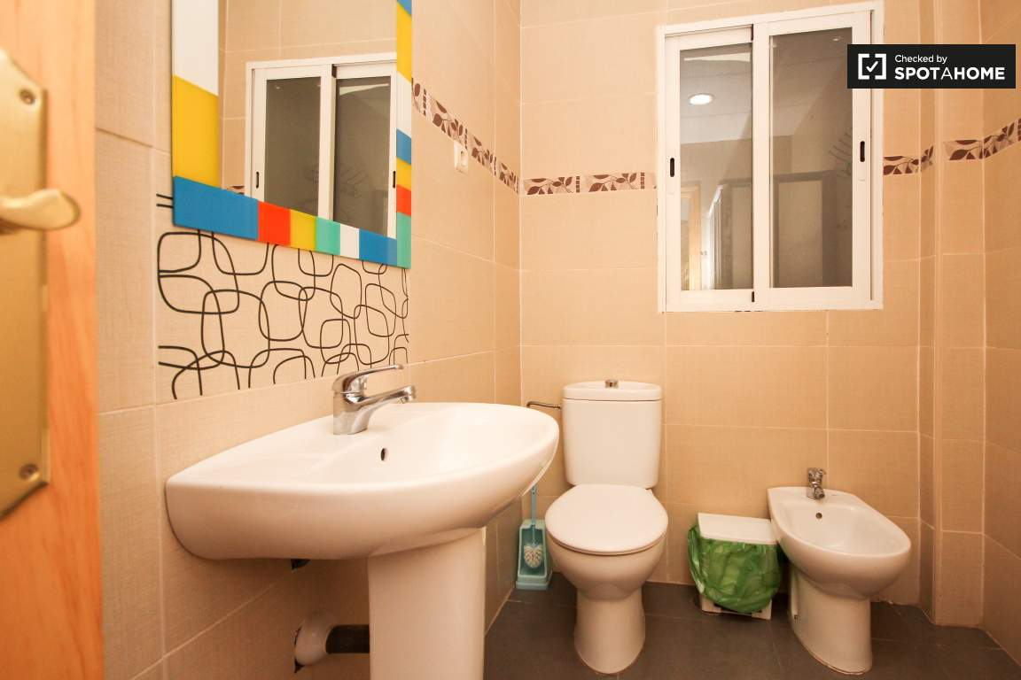 Bathroom E